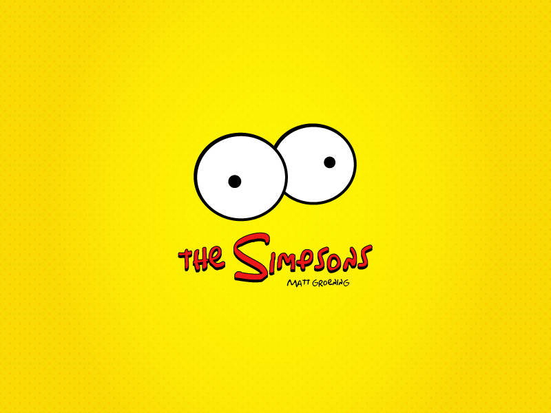 The Simpsons Wallpaper by madazulu on DeviantArt