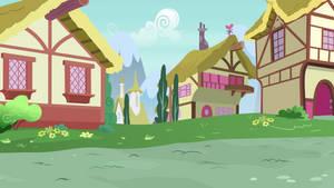 [Background] Ponyville