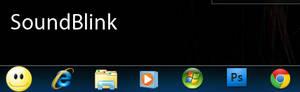 SoundBlink 1.1