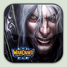 Warcraft 3 The Frozen Throne Ico Icon By Nekomata22 On Deviantart