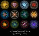 Kabu's Gradient Pack 4