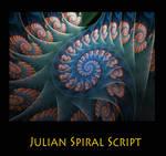 Julian Spiral Script