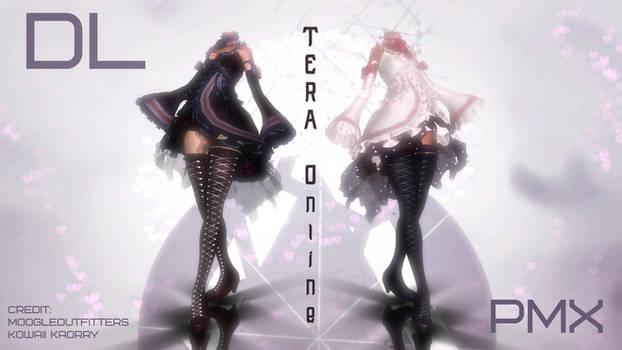 TERA Online by Kowaii-Kaorry