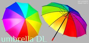 Umbrella by Kowaii-Kaorry