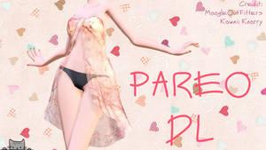 Christie - Pareo