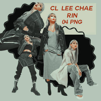 CL (Lee Chae-rin) Transparent pack by sunkilioria