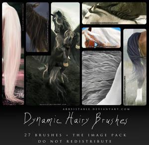 Very Hairy - Dynamic