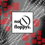No Floppies