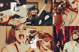 Emma Watson Icons by ItsJoBitch