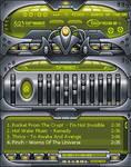 Bionica v2 classic green