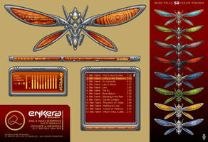 Enkera by 883design