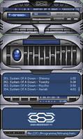 Bionica v1 blue by 883design