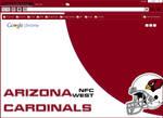 Arizona Cardinals Theme