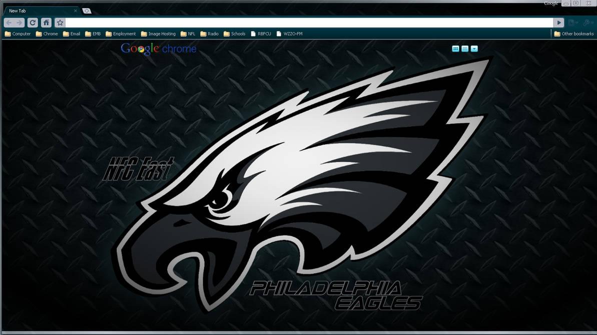 Philadelphia Eagles DP Theme