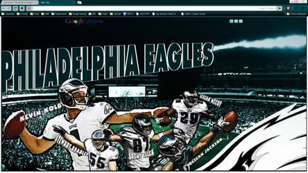 Philadelphia Eagles Issue