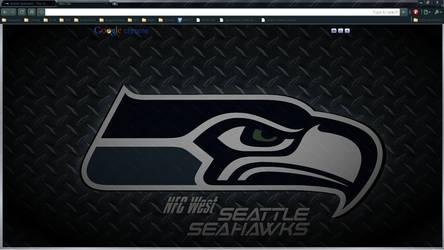 Seattle Seahawks 2010 DP Theme