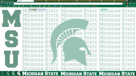 Michigan State U WS