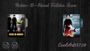 Robin B Hood (2006) Folder Icon