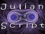 Julian Script by Shortgreenpigg