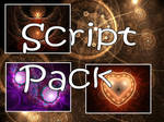 Script Pack by Shortgreenpigg