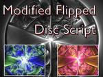 Modified Flipped Disk Script by Shortgreenpigg