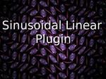 Sinusoidal Linear Plugin