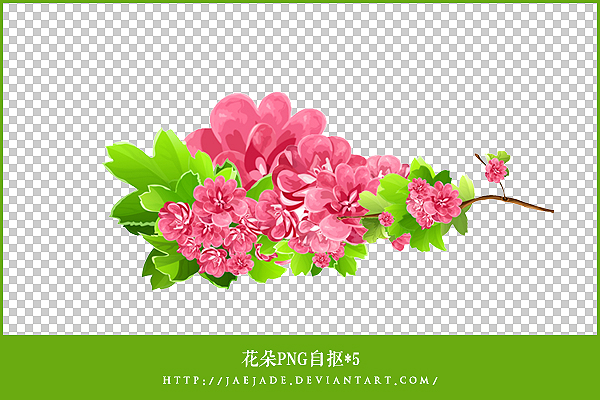 Flower Png By Jaejade On Deviantart
