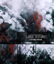 Large Textures #5 (Newest 14-6-2016) by SilverMedusa
