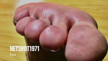 feet of Netsrot1971