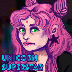 Unicorn SuperStar