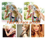 Face to Face Action
