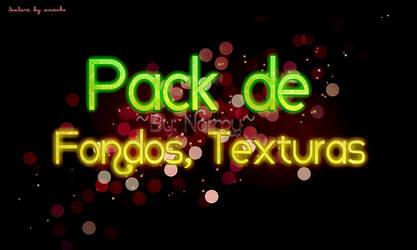 Pack de Fondos~ by NormyXD