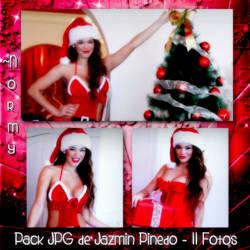 Pack de Jazmin Pinedo by NormyXD