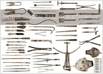 Pompeii Surgical by Noctourniquet