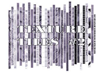 Texture Tiles no.2 by Noctourniquet