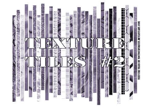 Texture Tiles no.2
