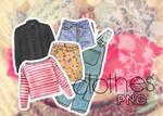 +Clothes png
