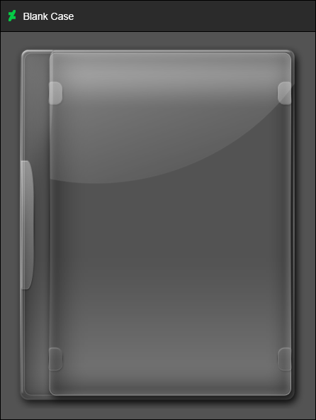 Blank Case By Gameboxicons On Deviantart