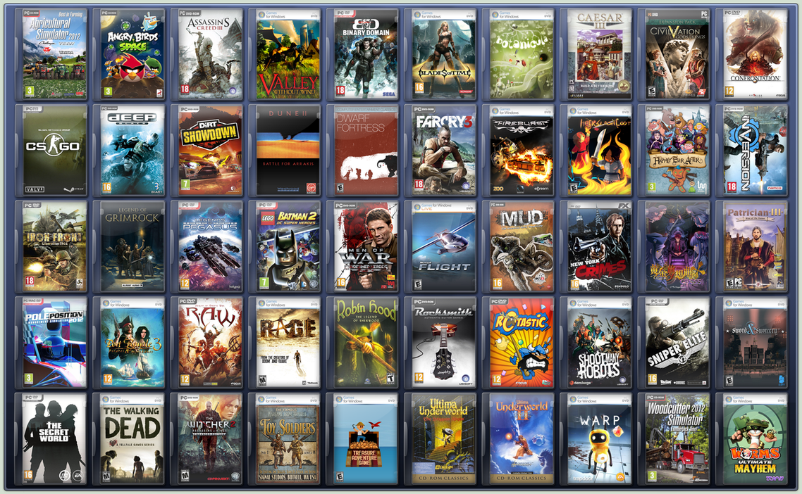 Online Pc Games For Kids