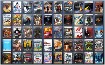 Game Icons 53 by GameBoxIcons