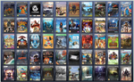 Game Icons 60