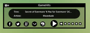 GameHits Player