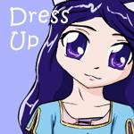 Dress up Kittygriffin