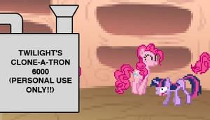 Too many Pinkies!