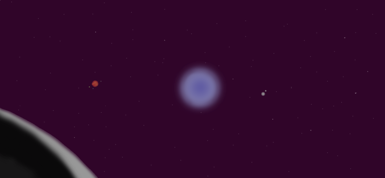 Planetary system R-720