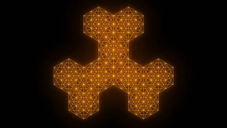 Geometric Energy Animation by Dridon