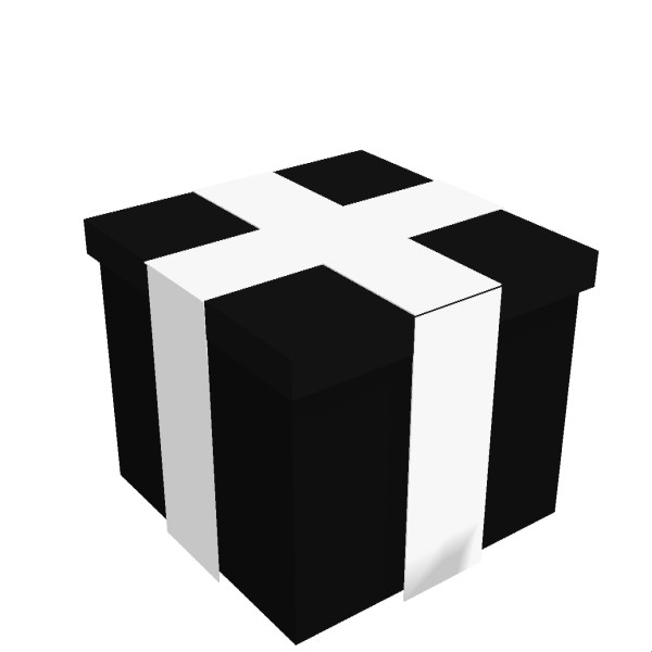 Small Gift box DL