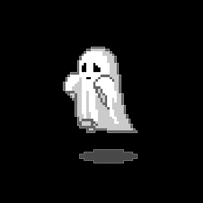 Ghosty - The Haunting Annoyance 1.0.0