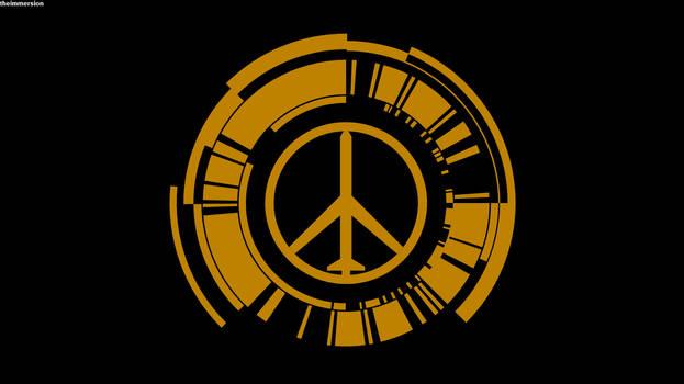 MGS Peace Walker - Parallax Logo 1.0.0