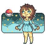 Angel is a pokemon too, now!